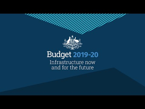 Investing in our community | Budget 2019-20