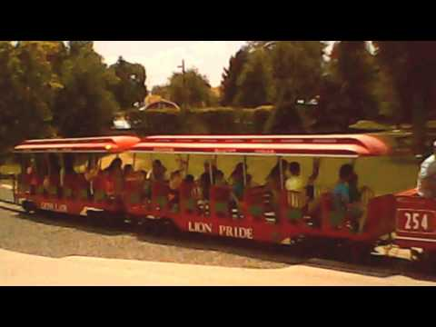 bellview park railway part 1 englewood colorado
