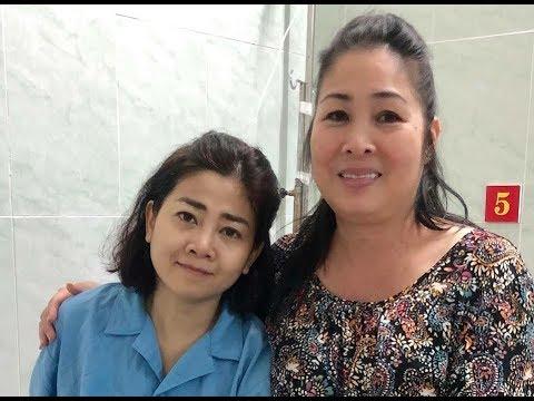 Diễn viên Mai Phương ung thư giai đoạn cuối, căn nguyên bệnh chỉ có Nguyễn Phú Trọng chữa được #Vot