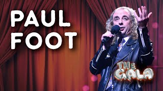 Download Video Paul Foot - 2019 Melbourne International Comedy Festival Gala MP3 3GP MP4
