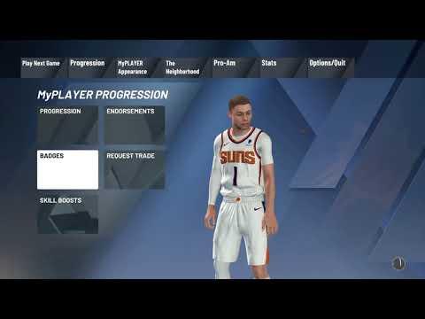 My Top 5 BEST JUMPSHOTS FOR NBA 2K20 | jumpshot creator 2k20