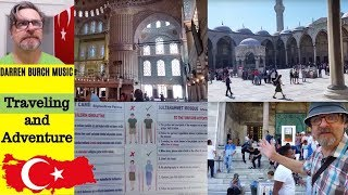 This video is like no other. SULTAN AHMET CAMİİ - iSTANBUL -TURKEY