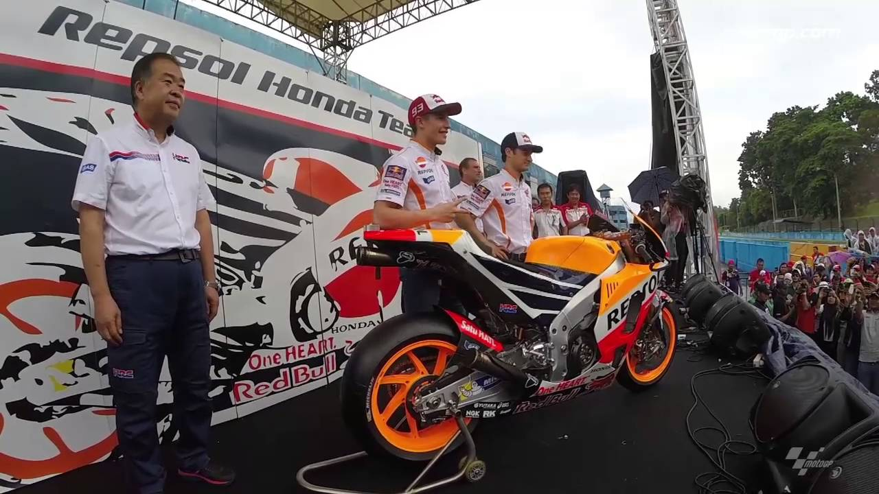 Motogp Indonesia 2018