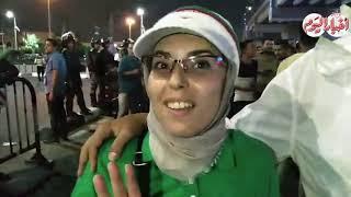 أخبار اليوم   مفاجأة المصريين لجماهير الجزائر أمام ستاد القاهرة