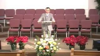 Las Buenas Nuevas Pastor Jaime Heras Iglesia Adventista de G
