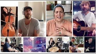 Lady Antebellum - Let It Be Love (Home Edition)