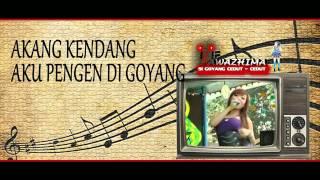 IKIF KAWAZHIMA - AKANG KENDANG | Vidio Lirik