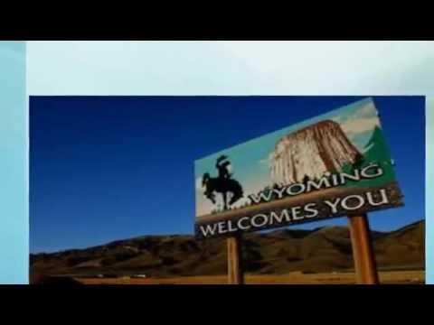 Life Insurance Wyoming