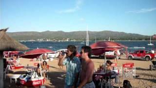 Bahia de Los Mimbres.MOV