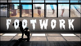 Footwork (Official Music Video)