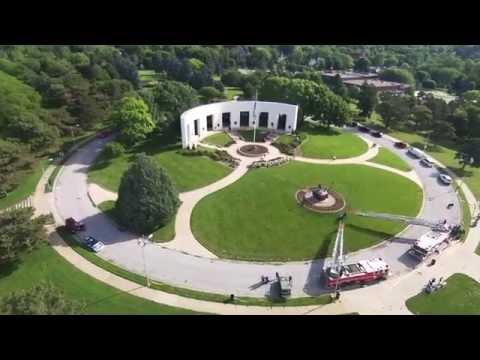 Memorial Park - Omaha