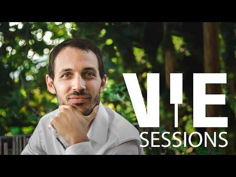 Wo der Weg hin führt - Sean Grünböck | Vienna Sessions Special