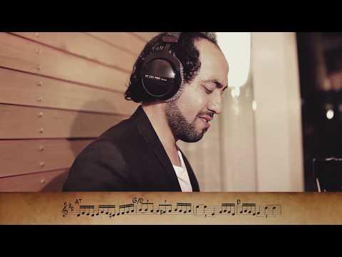 "mustafa avşar - ""Après la Pluie"" (Alain Caron) / feat. Eylem Pelit, Volkan Öktem and Şenova Ülker"