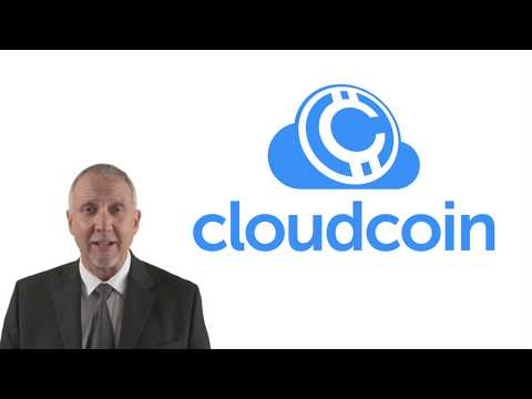 CloudCoin Research Corporation IPO Explainer