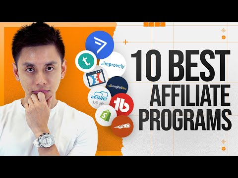 10 Best Affiliate Programs to Make Recurring Passive Income in 2020