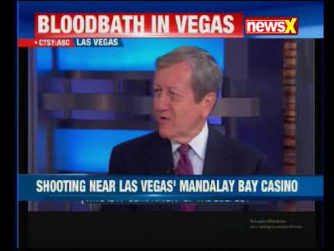 Las Vegas attack— 20 people killed and, 100 others injured in open fire