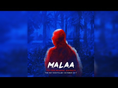 🚨 Malaa Live @ The Met (Brisbane - Australia & NZ Tour)
