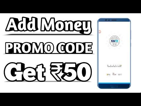 Paytm offer Add money promocode | Videobuddy payment proof