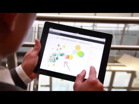 SAP BusinessObjects Explorer