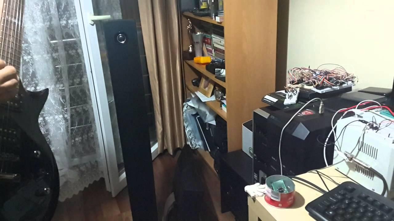 Tda 7052a 1 Watt Amplifier Youtube Audio Circuit Using Tda7231