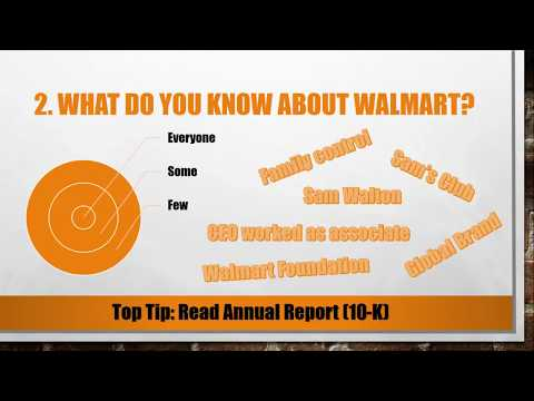 Top 5 Walmart Interview Questions and Answers - YouTube
