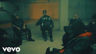 Смотреть клип Tainy, Alvaro Diaz, Dylan Fuentes - Todas Tus Amigas Están Mintiendo