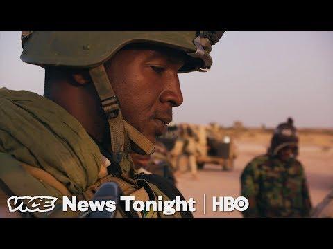 Niger Drawback & Korean Language Divide: VICE News Tonight Full Episode (HBO)