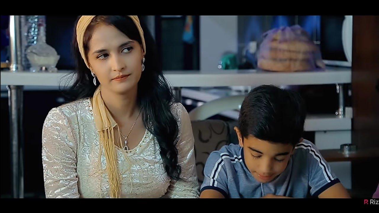 Qaynonasini haqoratlagan kelin - UzbekFilm. Daxshat!