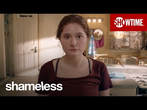 What's Your New Year's Resolution? | Shameless | Season 9