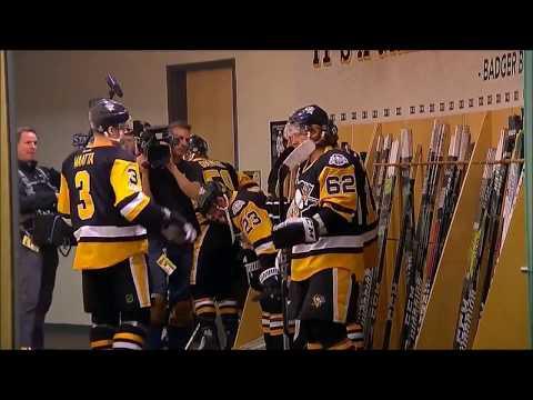 2017 Stanley Cup Finals Game 5 Intro/Anthems Predators vs Penguins (CBC)