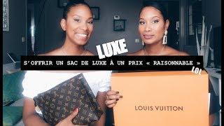 S'offrir un sac de luxe à un prix «raisonnable» LOL : on vous raconte tout