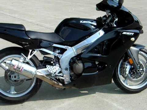 2008 ZZR600 $3200 FOR SALE WWW.RACERSEDGE411.COM - YouTube
