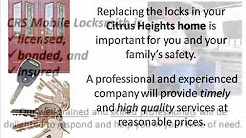 Citrus Heights Locksmith 916-930-6500