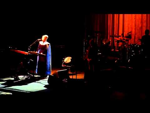 The Host Of Seraphim   Dead Can Dance   Movistar Arena 13 07 2013