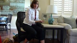 Do It Yourself Home Decorating Ideas - Decorating With Picture Frames