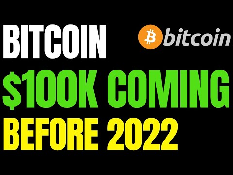 BITCOIN PRICE WILL HIT $100,000 BEFORE 2022! | BTC Indicator Suggests 190% Rally Incoming