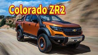 2020 chevrolet colorado zr2 bison   2020 chevy colorado zr2 diesel   2020 chevy colorado zr2 0-60