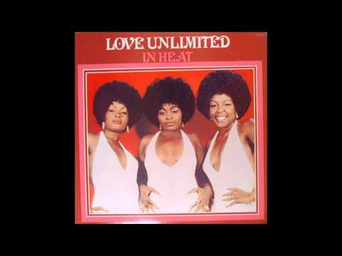 love unlimited- i belong to you