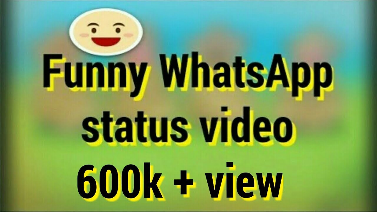 Whatsapp Status Video  It Is Very Funny Status Video -9672