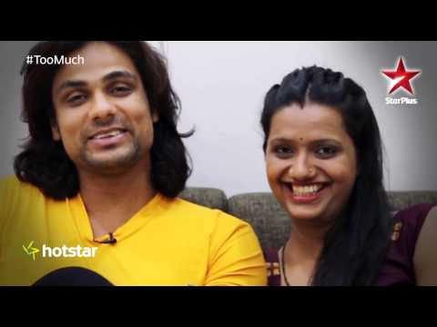 Nach Baliye 7: Arpit and Nidhi talk about their hidden talents!