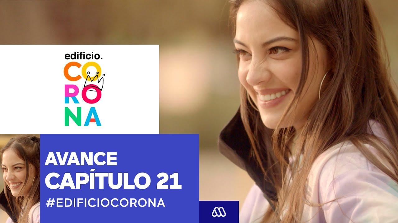 Download #EdificioCorona / Avance capítulo 21 / #Mega
