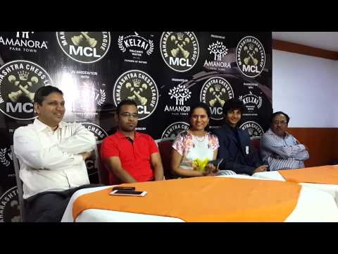 Press Conference MCL 2015