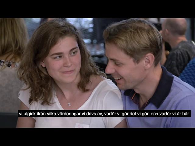 Hur skapar vi integration som gynnar alla i Sverige?