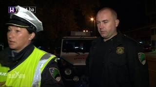 SLUČAJEVI X OBJAVLJUJU: ODBILA NAREĐENJE POLICIJE PA ZAVRŠILA S LISICAMA NA RUKAMA