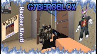 Counter Blox Warum Hack? :( Log Nr. 75 | Roblox