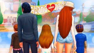 PERDEMOS NUESTRA CASA 🙈   Ep.39   #Abandonada ~ Los Sims 4 en español