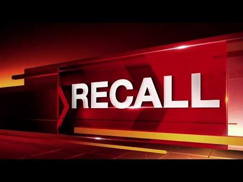 RECALL ROUNDUP: Table saws, bikes, infant boppys among product recalls