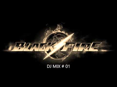 BlackFire DJ MIX #01