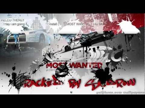 How to install NFS MOST WANTED 2012 BY SKiDROW