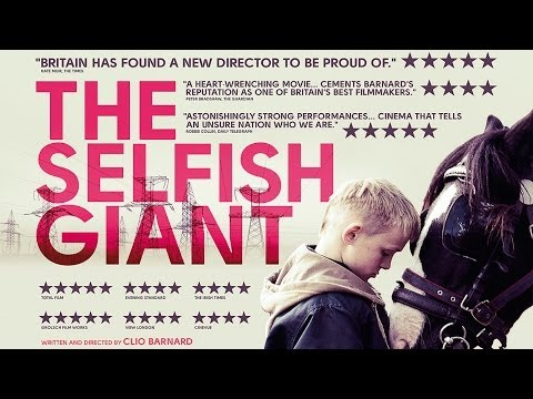 Trailer do filme O Gigante Egoísta